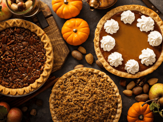 Pro Tips for Holiday Pies