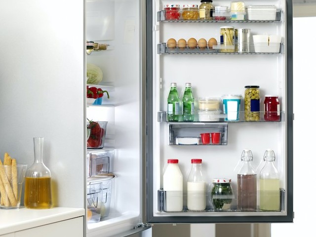 8 Things You Should Keep in Your Fridge (But Shouldn't Eat)