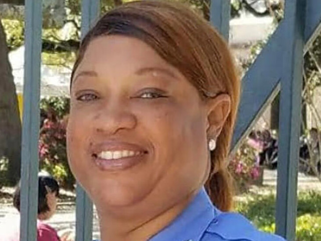 Sharon Williams, a Nurturer on the Police Force, Dies at 54