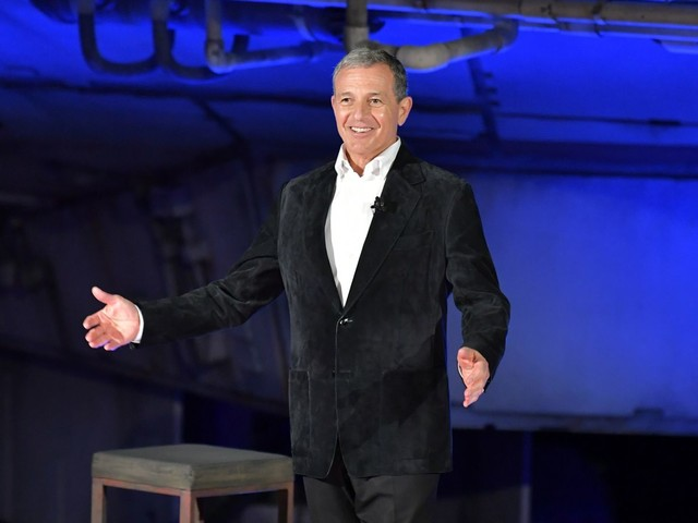 Disney CEO Bob Iger has a very relatable reason for not wanting to buy Twitter