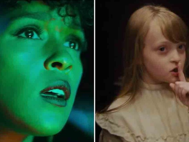 Janelle Monáe's Antebellum Looks Like the Next Big Thing in Horror - Watch the Surreal Trailer
