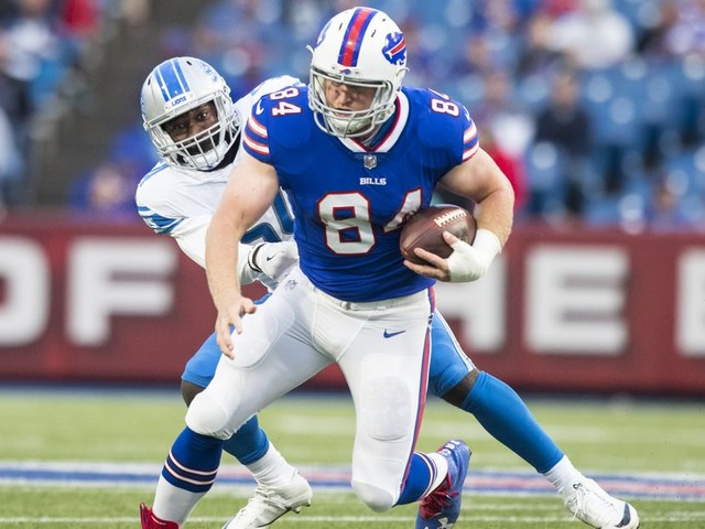 Fantasy football, Week 7: Best players available at tight end in waivers, free agency