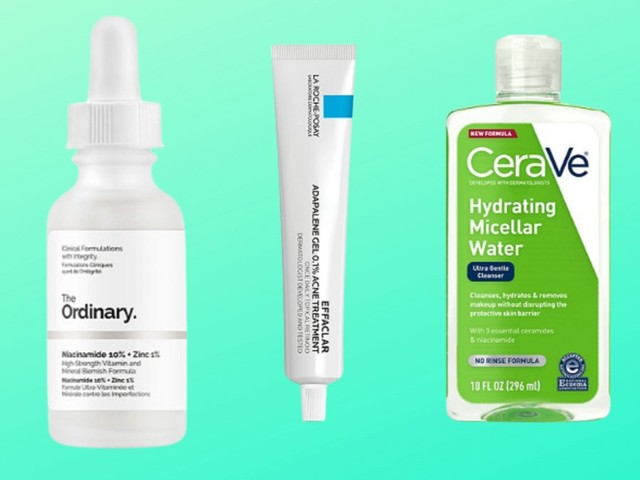 3 dermatologist-approved skincare products that are trending on TikTok