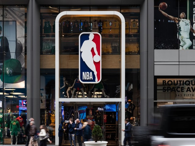 NBA set to resume in late July, playing games in Florida months after shutdown