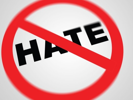 Online hate crime to be treated the same as face-to-face crime in the UK