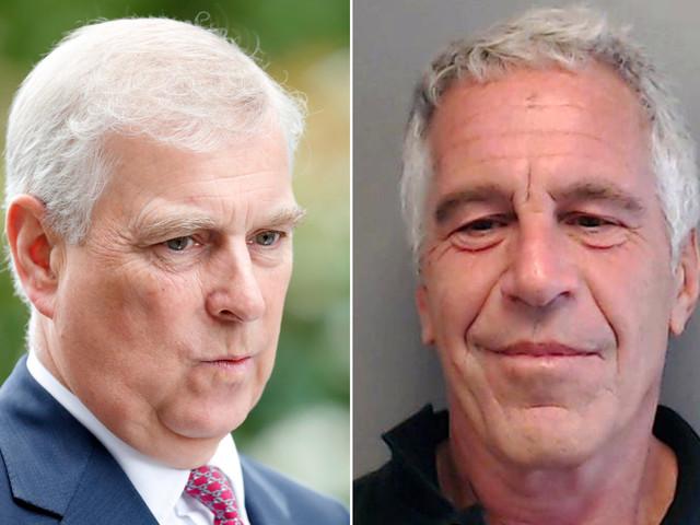Prince Andrew 'regrets' friendship with Jeffrey Epstein after arrest