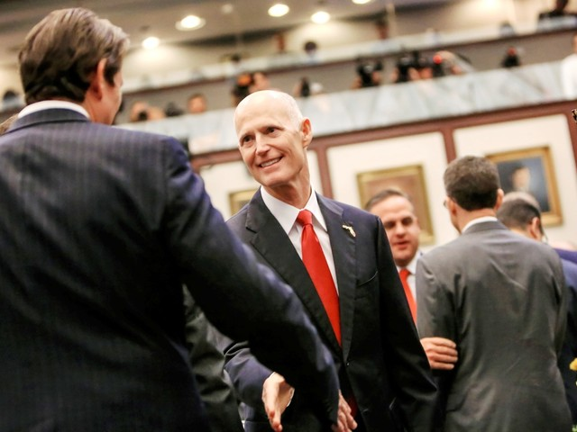 Gov. Scott to sign controversial education bill today in Orlando