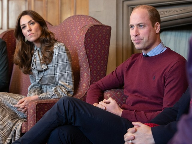 Prince William & Duchess Kate are 'still reeling' in the wake of Sussexit?