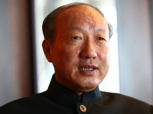 """Chairman, CEO Of China's HNA Group Arrested For """"Suspected Crime"""""""