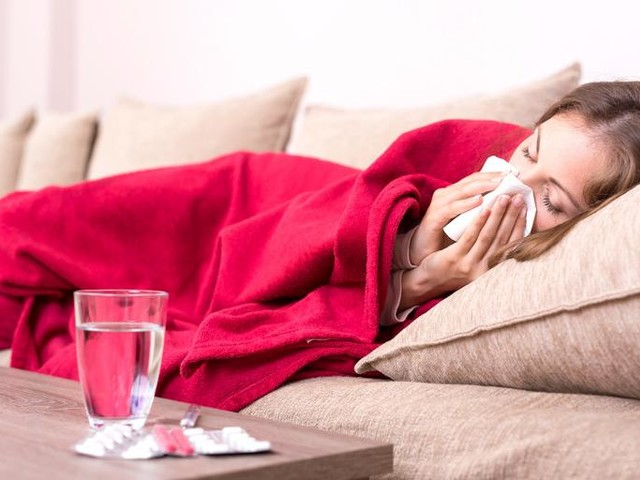 What to Do if You Have the Flu