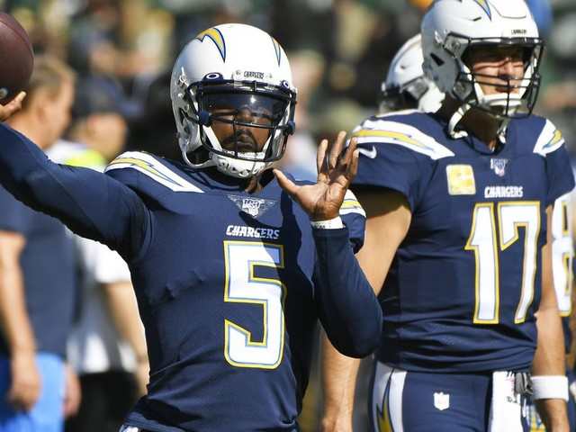 The Chargers' offseason isn't just about replacing Philip Rivers