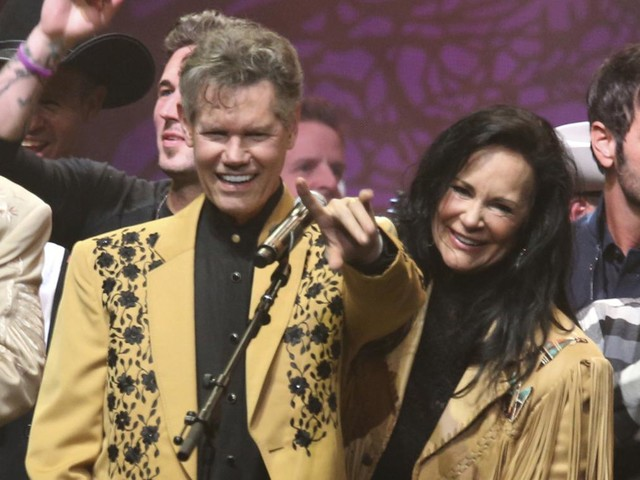 Randy Travis and wife get candid in first memoir post-stroke