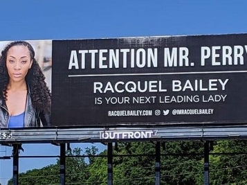 She Got The Job After All! Tyler Perry Casts Rising Actress Racquel Bailey After Condemning Her For Billboard