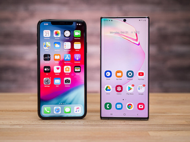 Walmart resurrects its iPhone 11 Pro and Note 10+ deals just for Cyber Monday