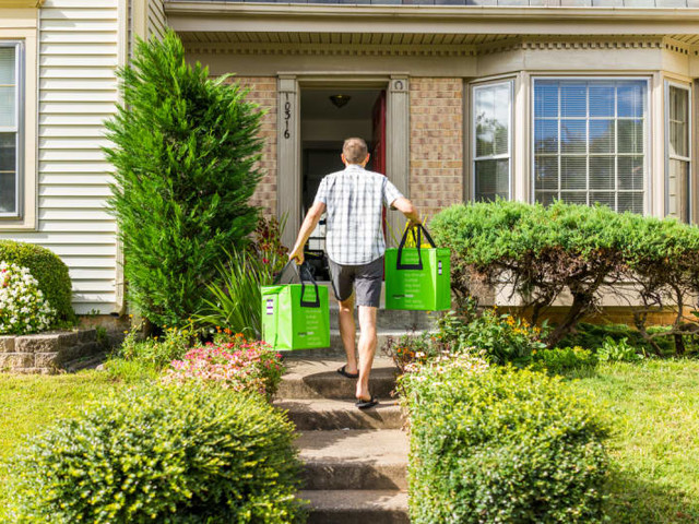 5 Grocery Delivery Services That Might Make You Switch to Online Grocery Shopping