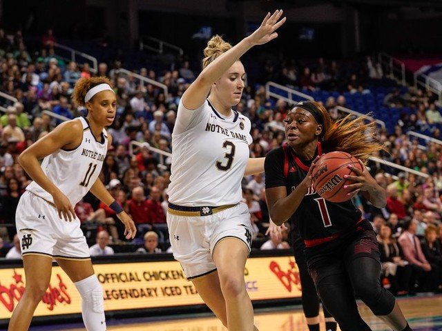 NCAA women's bracket 2019: Full field of 64 revealed