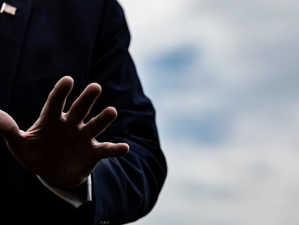 "Trump Doubles Down As Widower, Media Demand ""Inhumane"" Scarborough Murder Tweets Be Deleted"