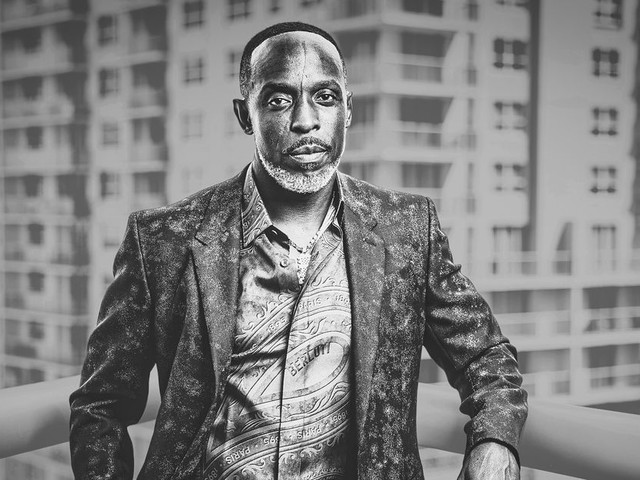 Michael K. Williams Was an Iconic Actor Born for an Iconic Role