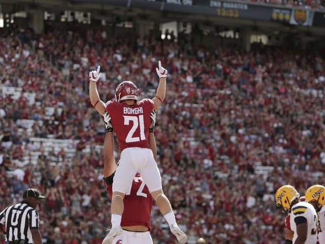 Here's what you need to know about the WSU Cougars' 2020 football schedule