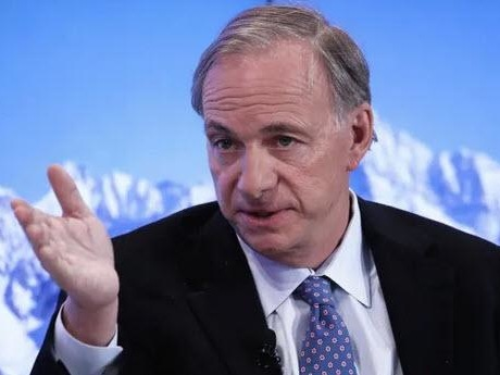 World's Biggest Hedge Fund Hammered In First Half Due To Ray Dalio's Bearish Bets