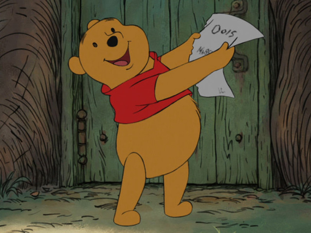 Real bear behind Winnie the Pooh is a girl, and more things you may not know about beloved character