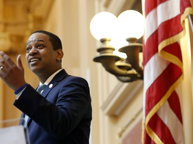 Patrick Hope, Virginia lawmaker, backs off fast track for Justin Fairfax impeachment bill
