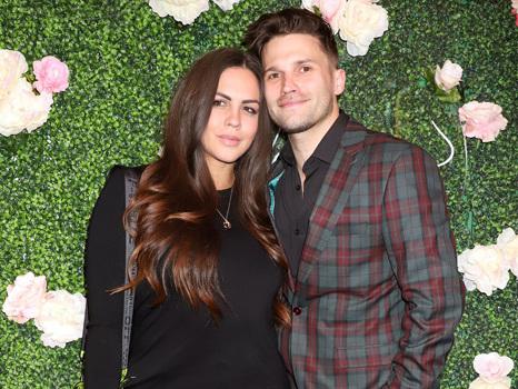 Tom Schwartz & Katie Maloney's Baby Plans Revealed After Brittany Squashes Pregnancy Rumor