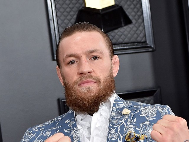 Conor McGregor: Khabib 'scurried out of the US to go home'