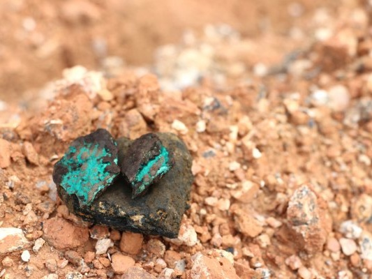 LG Energy Solution inks deal with Australian mining company for nickel and cobalt