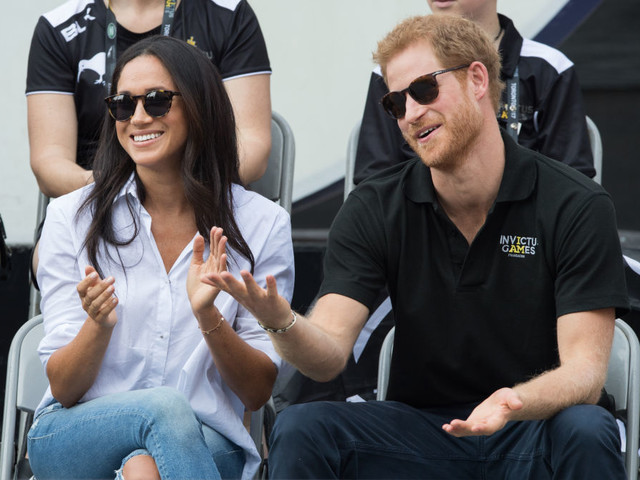 Could Meghan Markle Quit Acting to Pursue the Royal Life Full Time?