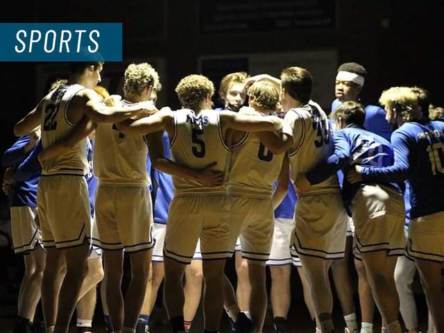 Region 9 boys basketball: Dixie shuts down Crimson; Snow Canyon, Desert Hills, Cedar roll to wins