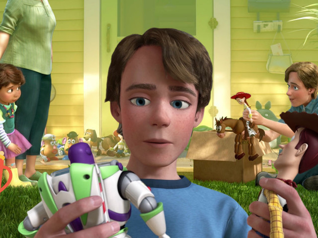 Toy Story 3 went Ham(m) on all our hearts—and made a fortune doing it