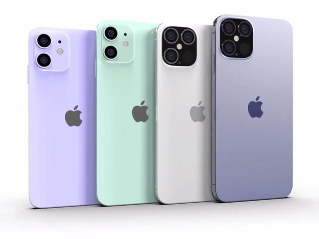 Massive leak may showcase the iPhone 12's final design