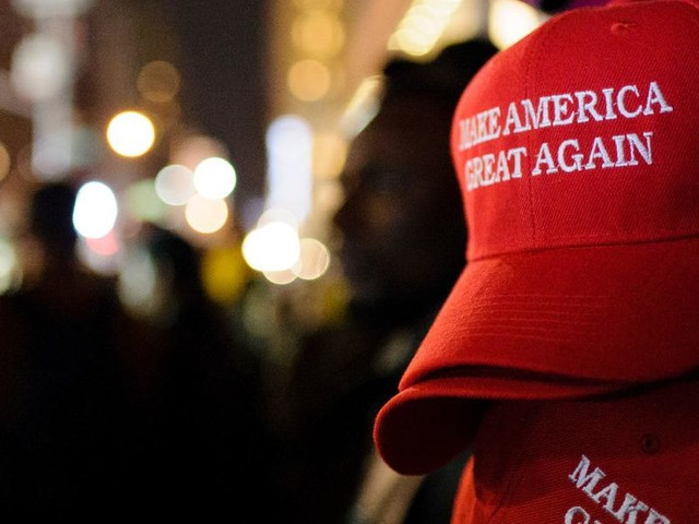 77-year-old veteran attacked for wearing MAGA hat, police say