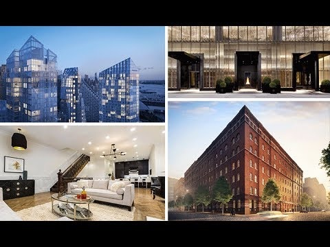 WATCH: NYC real estate's week in numbers