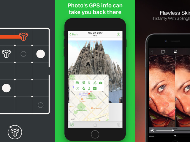 6 paid iPhone apps on sale for free on June 7th