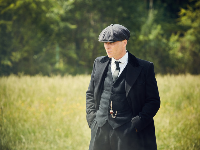 British gangster drama 'Peaky Blinders,' one of Netflix's best shows, returns October 4th