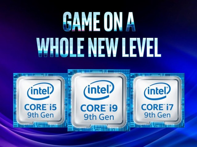 Intel?s 9th Gen Processors Are Coming to Laptops Later This Year