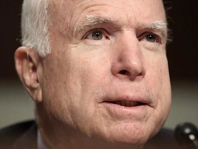 It's Up To McCain: Republicans' Last Ditch Push To Repeal Obamacare Gains Momentum