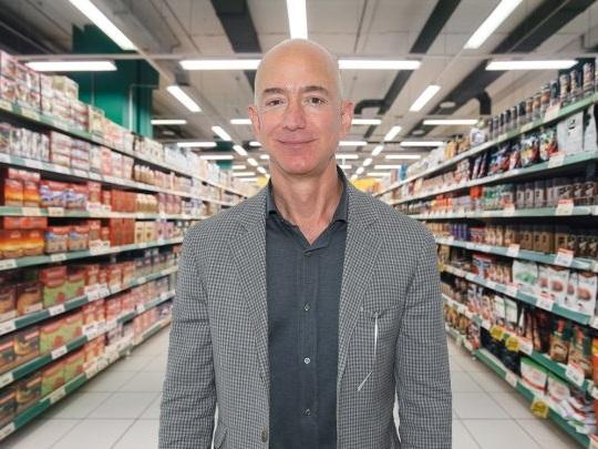 Amazon launching new supermarket brand