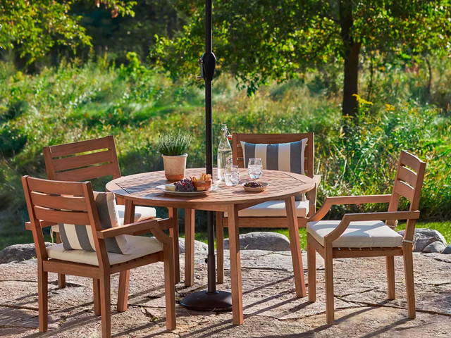 Today's Best Deals: Target's Huge Outdoor Furniture Sale, 50% Off One of the Best Coffee Makers You Can Buy & More