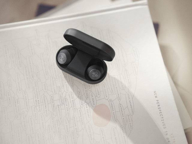 Bang & Olufsen's Beoplay EQ Are A Pair Of Noise-Cancelling True Wireless Earbuds