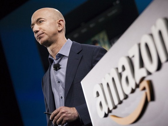 Amazon Agrees to Sell Some Cloud Assets to Chinese Partner