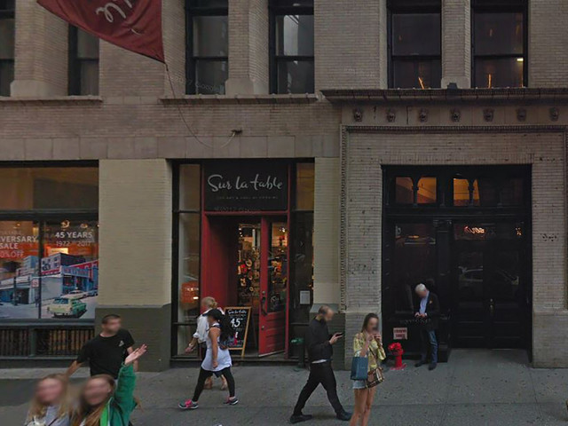 Aerie signs lease for huge space in Soho