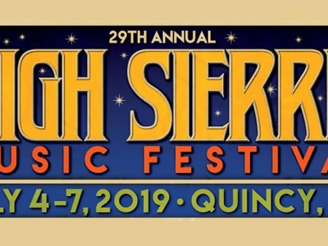 High Sierra Music Festival Expands 2019 Lineup