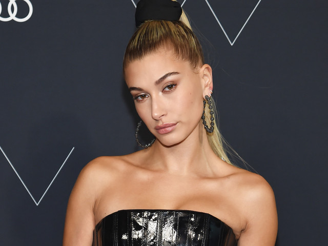 Hailey Bieber Opens Up About Battle With Anxiety: 'I Couldn't Sleep'