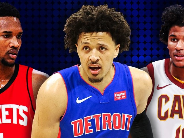 The Ringer's First-Round 2021 NBA Mock Draft