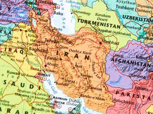 New Middle East Alliance Shakes World Powers