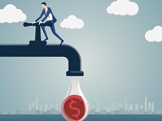 "Stocks Slump As World's Biggest Asset Manager Warns ""Market Feels A Bit Frothy"""