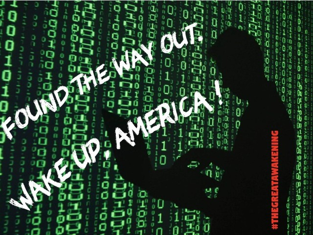 "Paul Craig Roberts: ""July 4th Is Matrix-Reinforcement Day"""